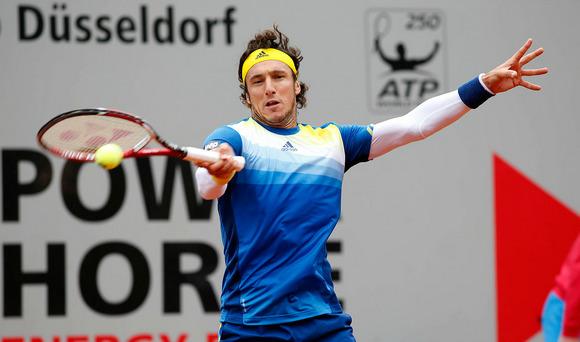 Kết quả tennis thế giới  25/5/2013: Roland Garros đã cận kề