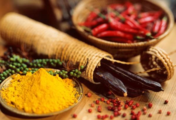 Các loại thực phẩm giúp lợi tiểu 6