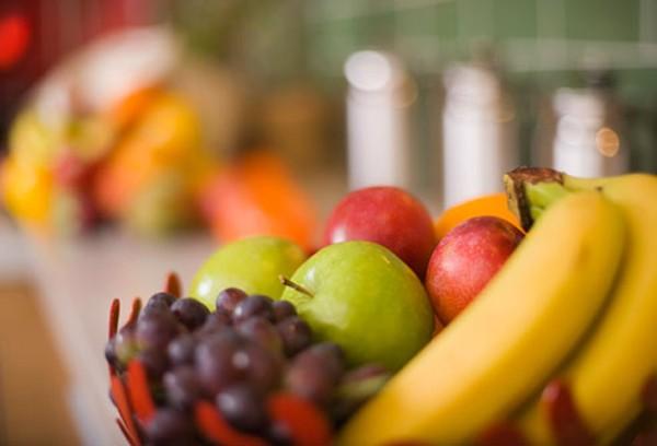 Các loại thực phẩm giúp lợi tiểu 8