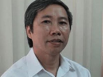Ông Ngô Kim Khôi