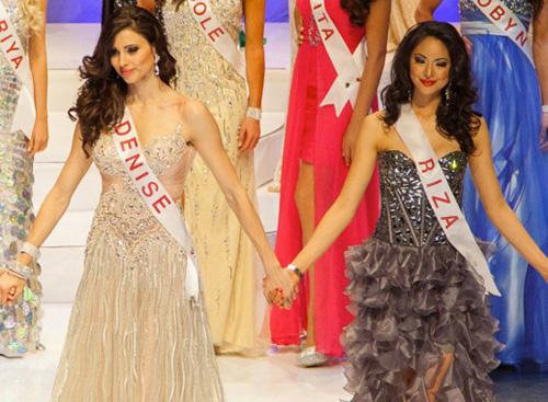 Những Hoa hậu mất vương miện vì lý do… lãng xẹt 2