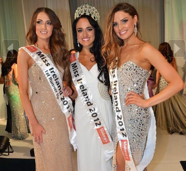 Những Hoa hậu mất vương miện vì lý do… lãng xẹt 6