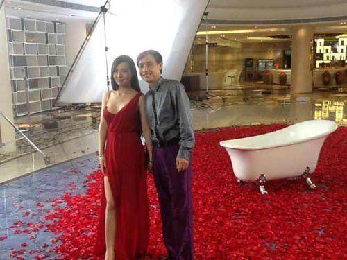 Rộ tin Can Lộ Lộ sắp cưới đạo diễn 54 tuổi 2