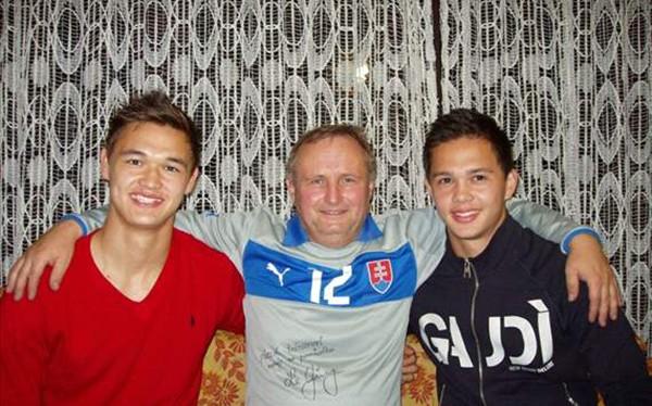 Những cầu thủ Việt kiều thất bại trong lần trở về quê hương 5