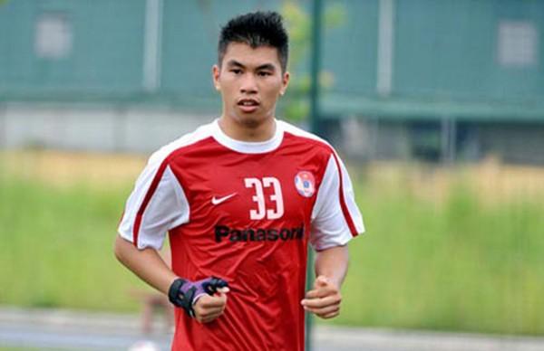 Những cầu thủ Việt kiều thất bại trong lần trở về quê hương 8