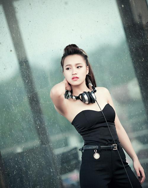 Các nữ DJ tài năng và nóng bỏng nhất Việt Nam P.2
