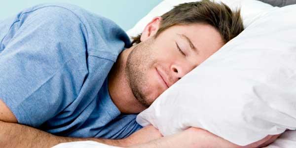 Bí mật ngạc nhiên về giấc ngủ 2