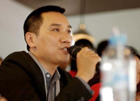 nhà báo, nghệ sĩ, Văn Mai Hương, Minh Chuyên