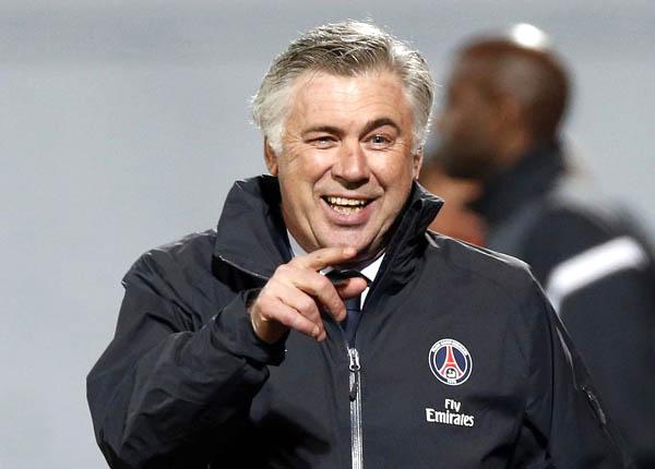 Vì sao Real cứ mãi chờ Ancelotti?