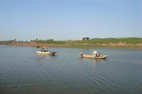 Bắc Giang, lật thuyền, chở vải, chết đuối, 3 người,