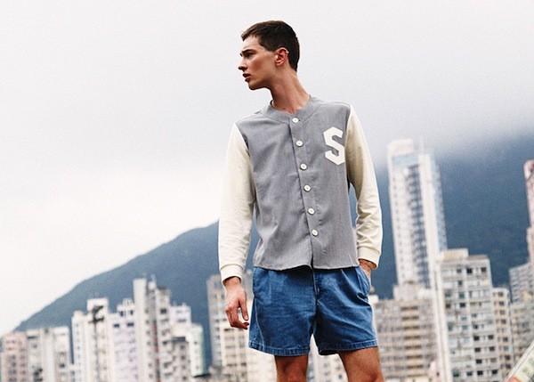 Cập nhật xu hướng ống tay áo tương phản cho hè 2013 5