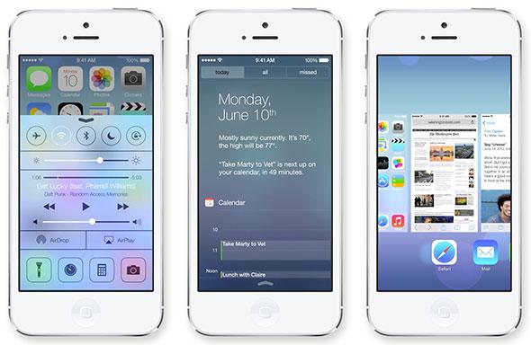 iPhone 5S sẽ ra mắt vào ngày 20 tháng 9 tới