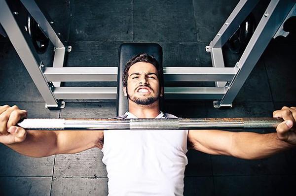 Những sai lầm khi tập thể dục (Phần 3) 1