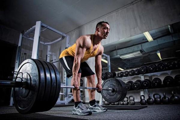 Những sai lầm khi tập thể dục (Phần 3) 3