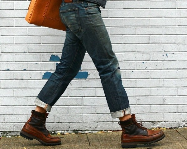 """Từ điển thương hiệu jeans """"chuẩn mực"""" của thế giới 2"""