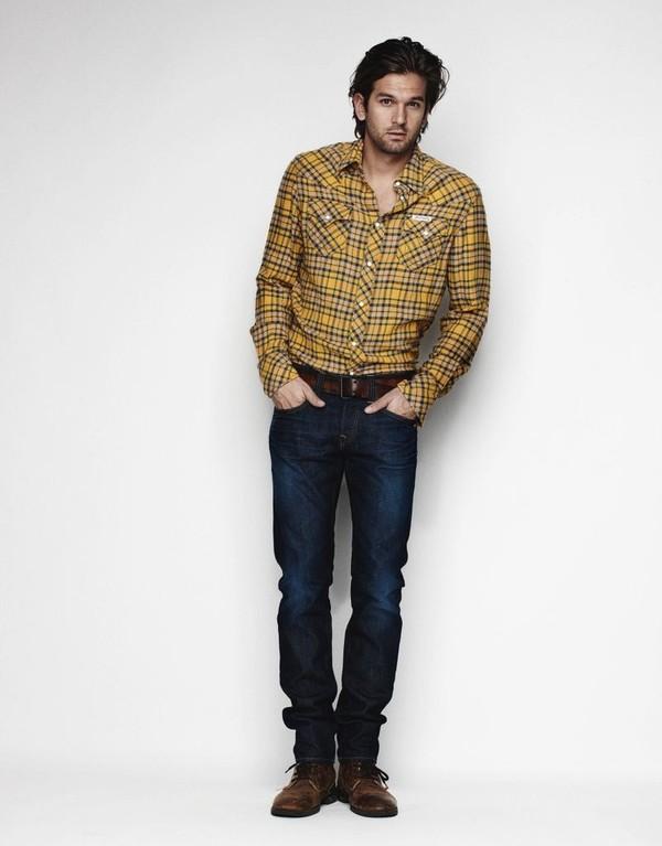 """Từ điển thương hiệu jeans """"chuẩn mực"""" của thế giới 3"""