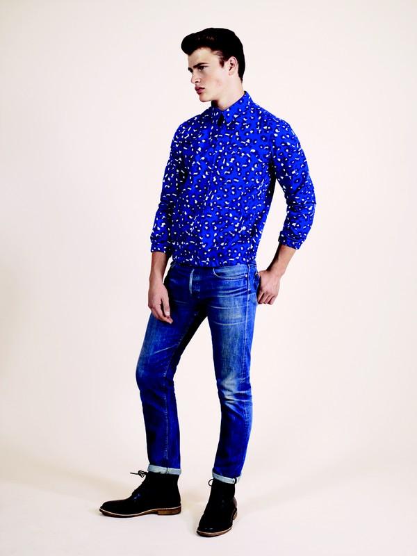 """Từ điển thương hiệu jeans """"chuẩn mực"""" của thế giới 4"""
