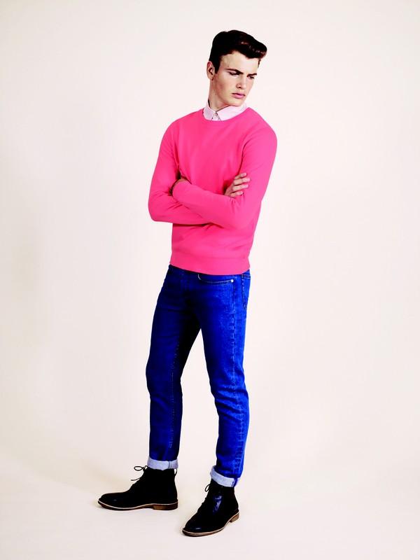 """Từ điển thương hiệu jeans """"chuẩn mực"""" của thế giới 5"""