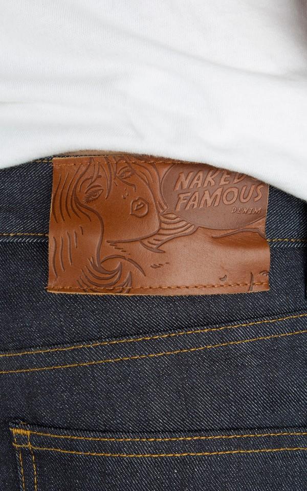 """Từ điển thương hiệu jeans """"chuẩn mực"""" của thế giới 6"""