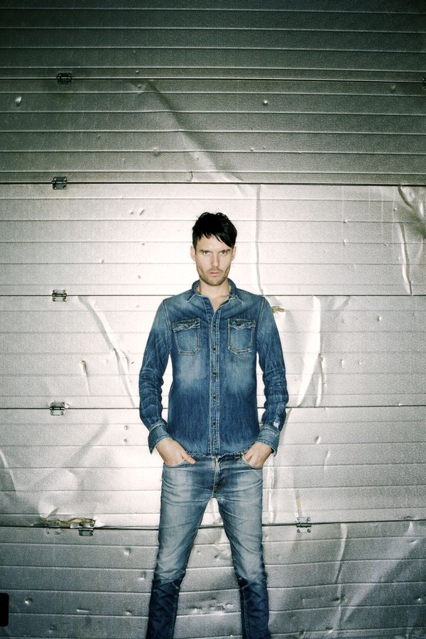 """Từ điển thương hiệu jeans """"chuẩn mực"""" của thế giới 10"""