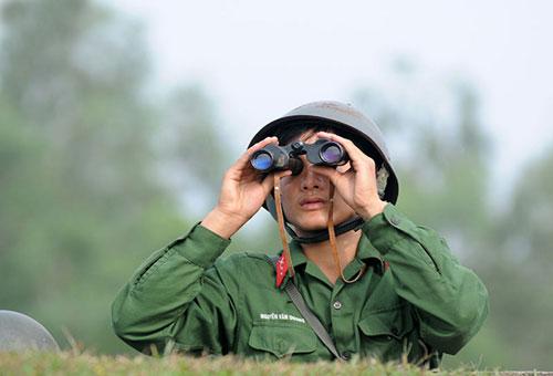 Quan sát mục tiêu