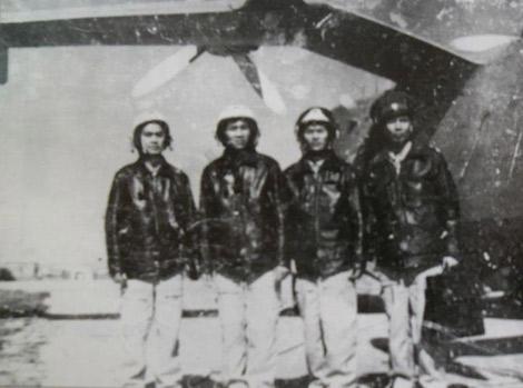 Điều ít biết về Không quân Hải quân Việt Nam