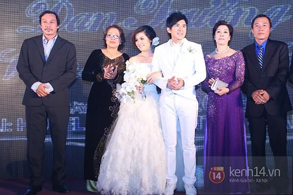Dàn sao đến dự đám cưới Đan Trường ở Việt Nam 5