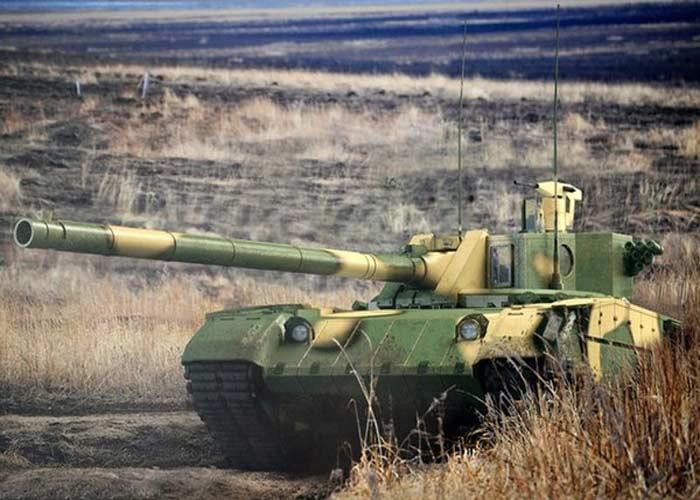 Được kỳ vọng sẽ trở thành chiếc chiến xa uy lực nhất trong lịch sử tăng thiết giáp của Nga, Armata chính là yếu tố giúp Moscow có thể cân bằng sức mạnh quân đội của mình với phương Tây cũng như Mỹ. Và điều này thêm một lần nữa được khẳng định khi tiến độ chế tạo Armata đang được gấp rút hoàn thành.