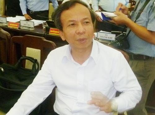 """Vì sao Đà Nẵng tạm ngừng trả tiền """"dưỡng liêm"""" cho CSGT?"""