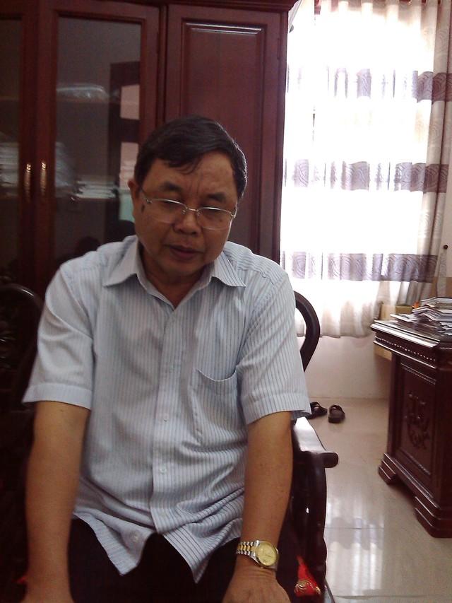 Nguyễn Huy Phương, Phó Chủ tịch thường trực, Hội Cựu chiến binh TP. Hà Nội