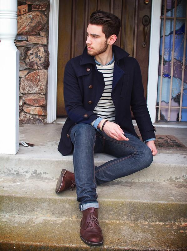 Bí quyết chọn giày phù hợp với từng kiểu Vest nam