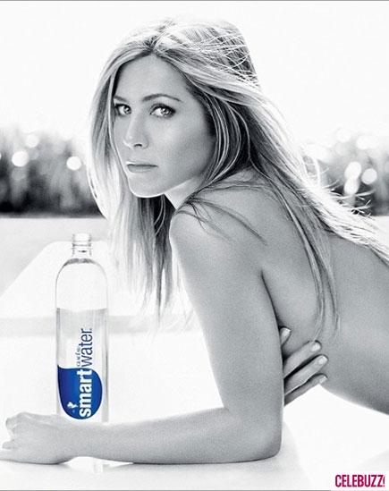 Mỹ nhân thế giới nude táo bạo trong ảnh quảng cáo 7