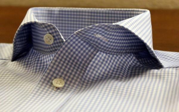 Những kiểu áo sơ mi cần có trong tủ đồ 8