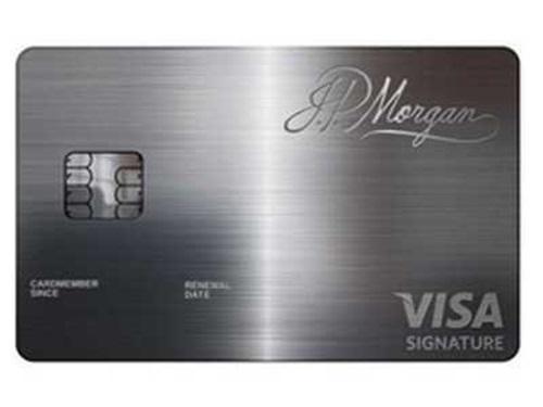 5 loại thẻ tín dụng dành riêng cho giới siêu giàu