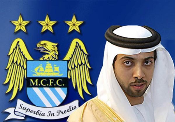 Tốn tiền tấn vào Man City, Sheikh Mansour vẫn đại phát tiền tỷ