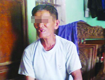 Gã thanh niên mới lớn hại đời bé gái 4 tuổi