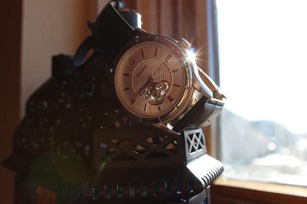 Chọn đồng hồ automatic tốt với giá phải chăng 4