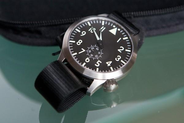 Chọn đồng hồ automatic tốt với giá phải chăng 5