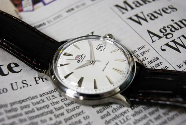 Chọn đồng hồ automatic tốt với giá phải chăng 6