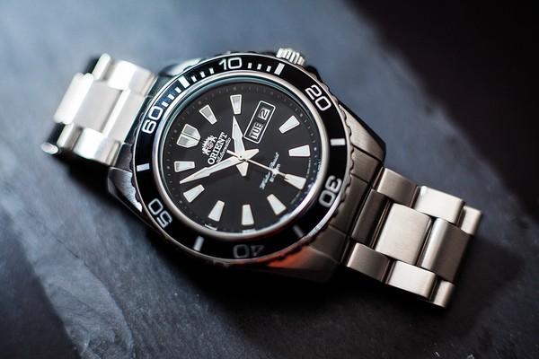 Chọn đồng hồ automatic tốt với giá phải chăng 7