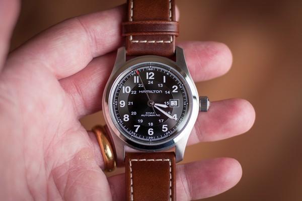 Chọn đồng hồ automatic tốt với giá phải chăng 8