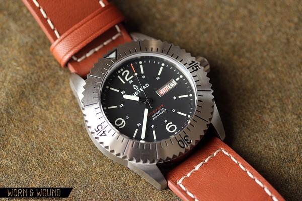 Chọn đồng hồ automatic tốt với giá phải chăng 9