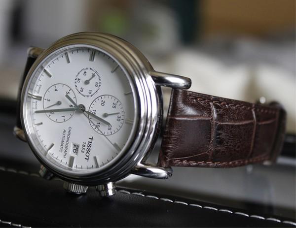 Chọn đồng hồ automatic tốt với giá phải chăng 10