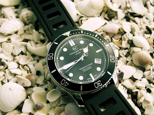 Chọn đồng hồ automatic tốt với giá phải chăng 11