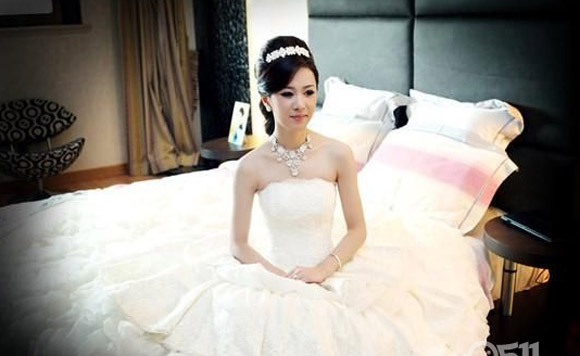 Choáng với đám cưới xa hoa của thiếu gia Trung Quốc