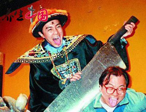 Đạo diễn Vương Tinh từng mời Châu Tinh Trì đóng 7 phim nhưng cuối cùng bị anh