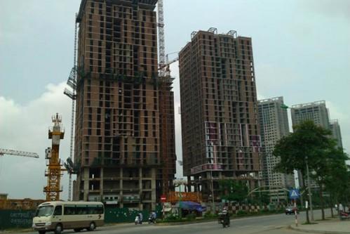 Du an Usilk City Chap nhan mat tien con hon dong them