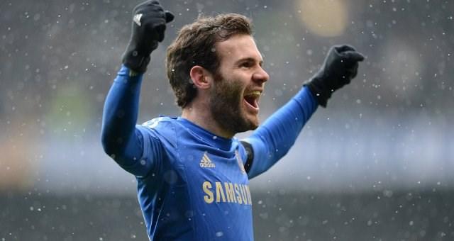 """Mourinho tiết lộ """"bí kíp"""" dùng Juan Mata"""