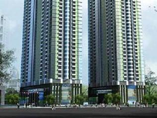 Dự án nhà ở xã hội 143 Trần Phú có giá 14 triệu đồng/m2