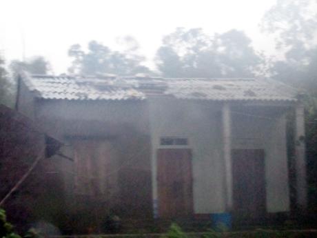 Những hình ảnh tàn phá mới nhất của cơn bão số 5 (tiếp tục cập nhật)